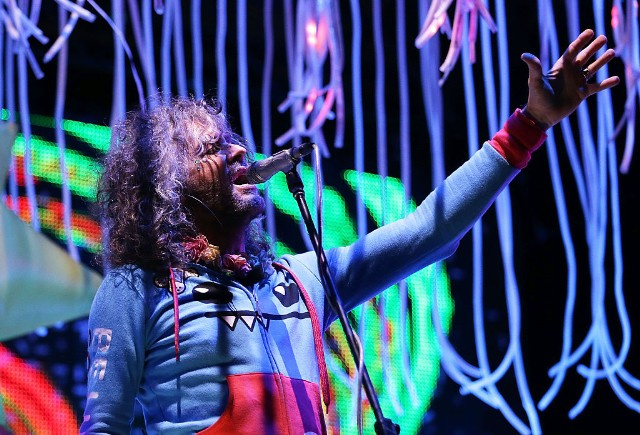 the flaming lips we only have tomorrow is spongebob squarepants broadway musical stream listen