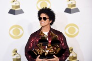 Next Year's Big Grammys Categories Will Have Eight Nominees Instead of Five