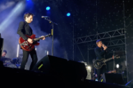 """Watch Interpol Debut New Song """"Now You See Me At Work"""" Live"""