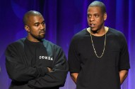 Kanye West &#038; Tidal Must Face Fraud Suit Over <i>The Life of Pablo</i> Exclusivity Claims