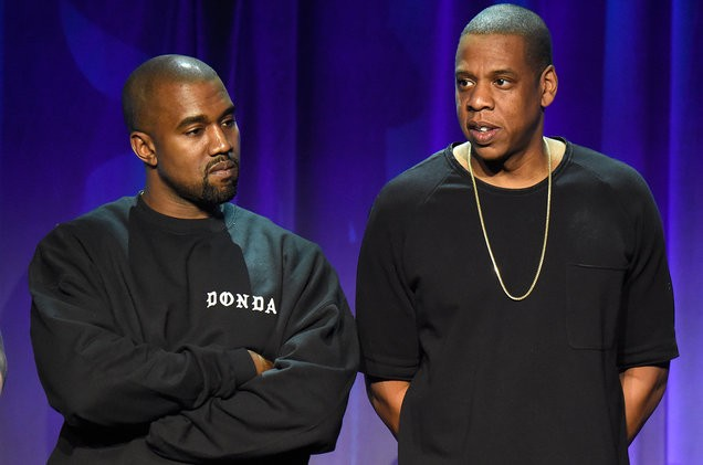 tidal kanye west life of pablo lawsuit jay-z streaming exclusive