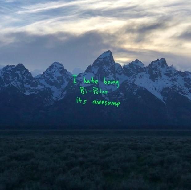 Kanye 'Ye'