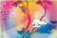 Listen to Kanye West and Kid Cudi&#8217;s New <i>Kids See Ghosts</i> Collaboration