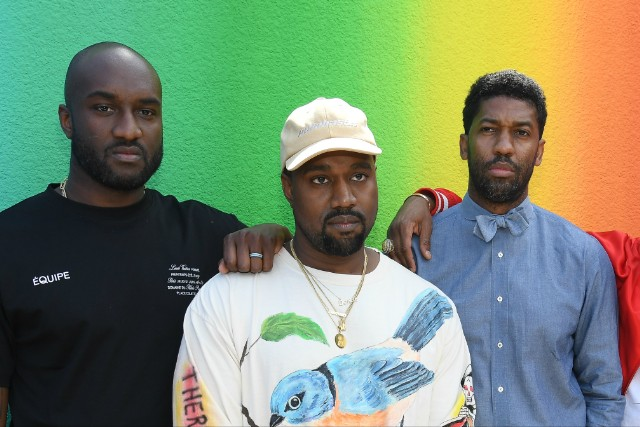 Kanye West Wants to Make 52 Records In 52 Weeks