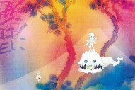 Kanye West Finds the Perfect Use of Kid Cudi on <i>Kids See Ghosts</i>