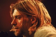 """Growing Up Cobain"" Exhibit to Open in Ireland in July"