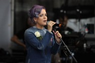 "Lily Allen Releases New Song ""Lost My Mind,"" Announces North American Tour"