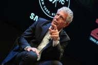 Anthony Bourdain&#8217;s <i>Parts Unknown</i> Will Stay on Netflix