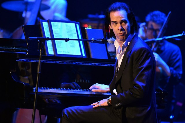 Nick Cave Bronze Statue Coming to Australian Hometown