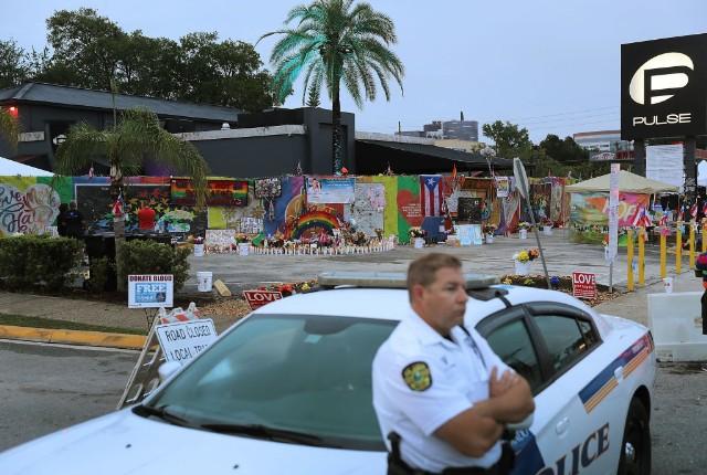 orlando pulse nightclub shooting lawsuit survivors sue police
