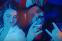drake-scorpion-album-release-date-reunites-cast-of-degrassi-im-upset-video-watch