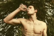 """Call Me Maybe"" Video Actor Holden Nowell Says He Wasn't Comfortable With His Character's Gay Storyline"