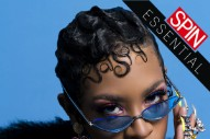Rico Nasty Masterfully Navigates Genre and Style on <i>Nasty</i>