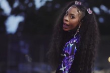 """rico nasty - """"countin up"""" video"""