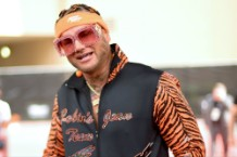 Riff Raff Accused of Sexual Assault, Tour Canceled