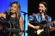 "Sheryl Crow – ""Wouldn't Want to Be Like You"" (ft. Annie Clark of St. Vincent)"
