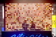 """Video: Silk City (Diplo & Mark Ronson) – """"Only Can Get Better"""""""