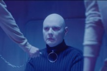 "Smashing Pumpkins Release ""Solara"" Video"