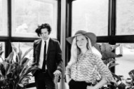 Still Corners Announce New Album <i>Slow Air</i>, Release &#8220;Black Lagoon&#8221;
