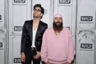 Stream Chromeo&#8217;s New Album <i>Head Over Heels</i>