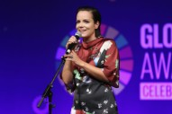 Stream Lily Allen&#8217;s New Album <i>No Shame</i>