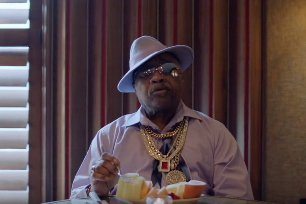 "Swamp Dogg Releases ""I'll Pretend"" ft. Bon Iver's Justin Vernon"