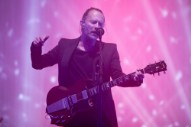 Hear Thom Yorke&#8217;s Score in New <i>Suspiria</i> Teaser
