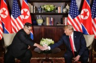 Trump and Kim Jong Un's Summit: All the Weird Stuff That Happened