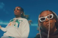 "Video: Ty Dolla $ign – ""Pineapple (ft. Quavo & Gucci Mane)"""