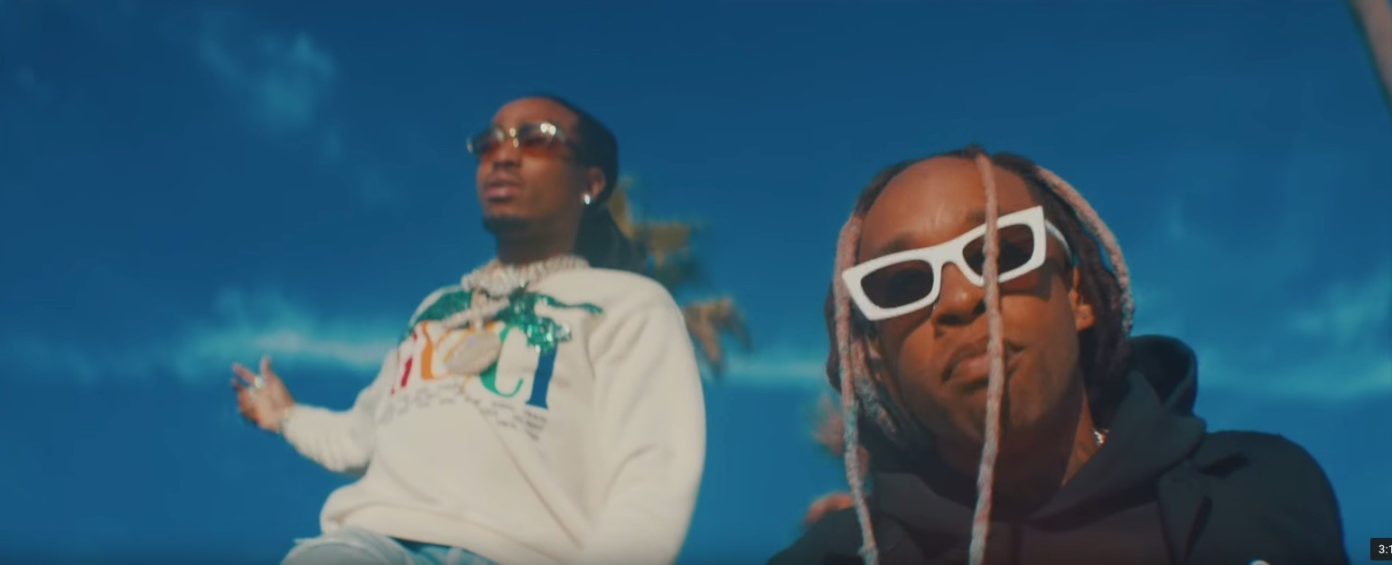 """ty dolla sign in """"pineapple"""" video"""