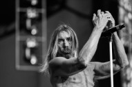 Underworld and Iggy Pop Announce Collaborative EP <i>Teatime Dub Encounters</i>; Hear &#8220;I&#8217;ll See Big&#8221;