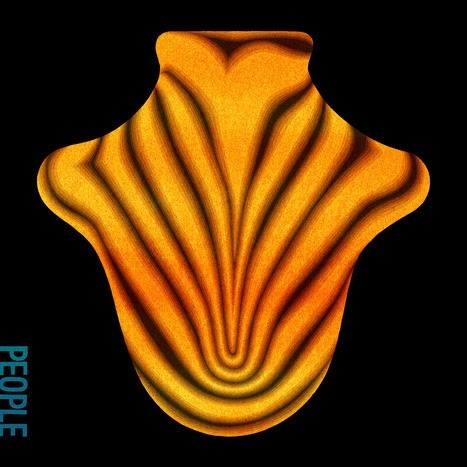 Big Red Machine Justin Vernon Aaron Dessner