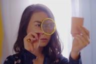 """Video: Mitski – """"Nobody"""""""