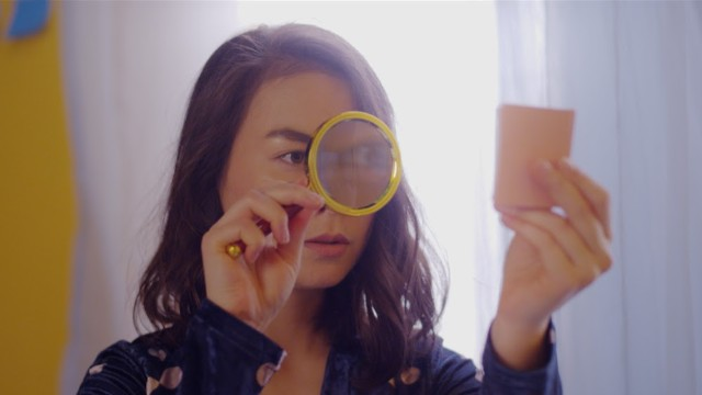 "mitski - ""nobody"" video"