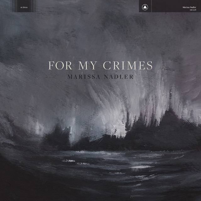 for my crimes cover