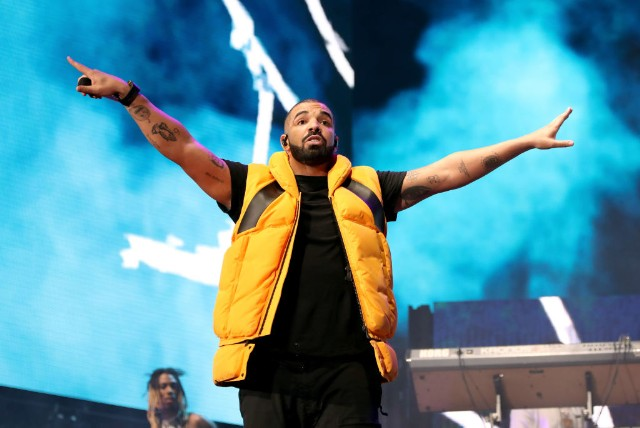 What We Know About Drake's New Album 'Scorpion' | SPIN