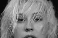On <i>Liberation</i> Christina Aguilera Sounds as Powerful as Ever