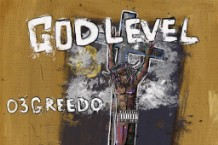 03 Greedo 'God Level' review