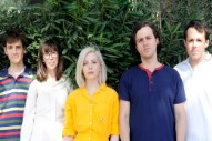 Alvvays: Indie Pop Meets Mo Pop