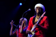 Nile Rodgers, Noel Gallagher, TLC, More Featured in New Netflix Documentary Series