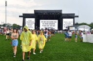 Panorama's First Night Cancelled Due to Inclement Weather Conditions
