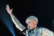 "Hear a Teaser for Robyn's New Song ""Missing U"""