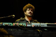 Richard Swift's Cause of Death Revealed in Statement From Family