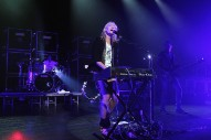 "Video: Metric – ""Dressed To Suppress"""