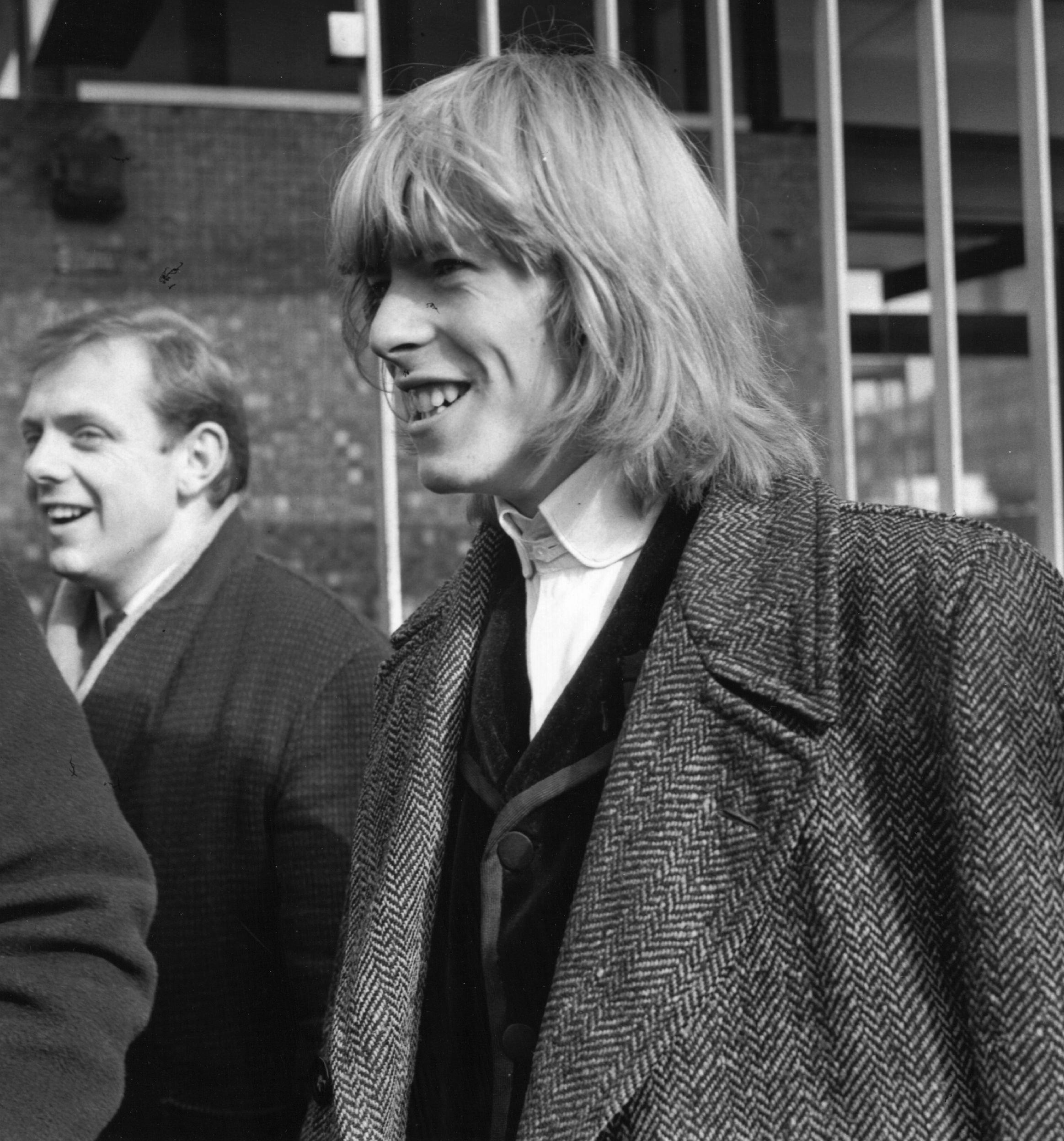 David Jones David Bowie