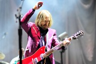 Tom Petty Box Set of Unreleased Music Coming in September [UPDATED]