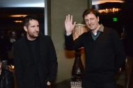Trent Reznor and Atticus Ross Composing Score for New Musical <i>Waves</i> (UPDATED)