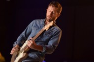 Foo Fighters' Chris Shiflett Auctioning Off 20 Guitars