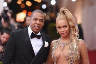 Beyoncé and Jay-Z File Request to Rent Out the Colosseum