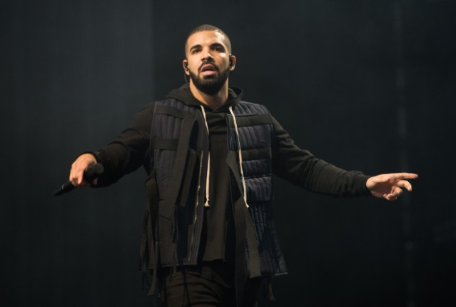 These Are the Full Album Credits for Drake's Scorpion | SPIN